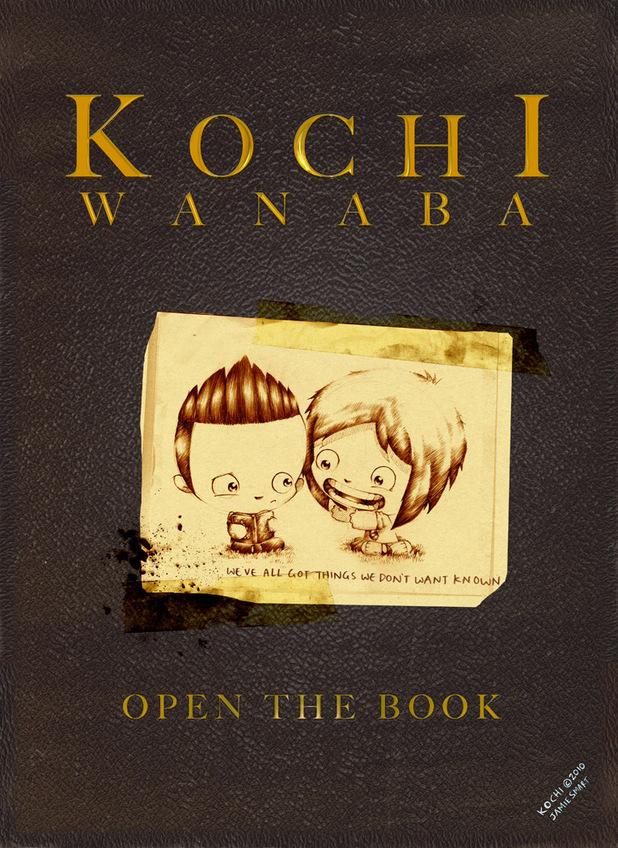 Kochi Wanaba