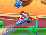 Joe Danger Infinity for iOS