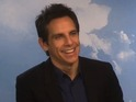 Ben Stiller chats to Digital Spy