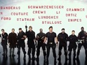 Expendables 3 first teaser trailer