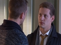 John Paul has some tough-talking for Darren in tonight's E4 episode.