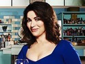 The star's new BBC Two show Simply Nigella will focus on easy ways to cook.