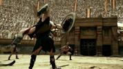 The Legend of Hercules preview clip - Arena Battle
