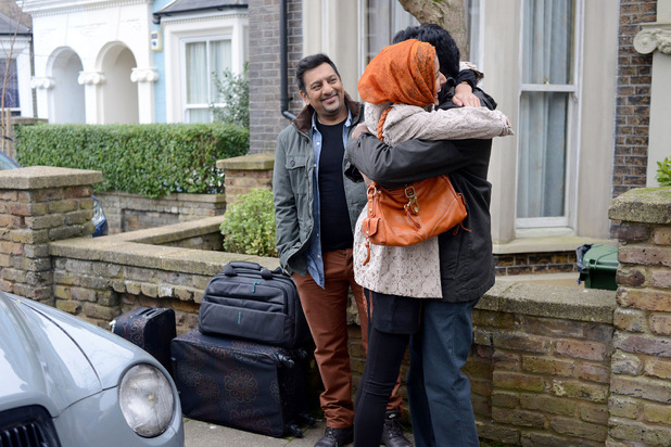EastEnders Spoilers Week 3 (13th - 17th January 2014)