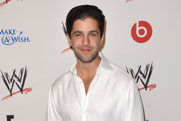 Josh Peck at the WWE & E! Entertainment's 'SuperStars For Hope' charity event, Beverly Hills