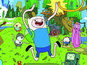 Adventure Time game coming to PS TV
