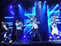 JLS say goodbye to fans at final gig