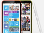 Nokia Lumia 1320 phablet dated for UK