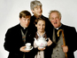 Father Ted 'will never return'
