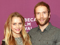 Warm Bodies actress and husband announce birth of first child together.