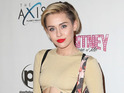 "'Wrecking Ball' singer asks: ""How are people allowed to make up s**t?"""