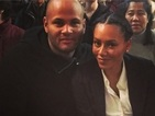 Mel B on husband Stephen Belafonte: 'He never would lay a hand on me'