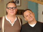 Vic Reeves and Bob Mortimer announce The Poignant Moments UK tour