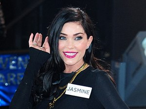 Celebrity Big Brother 2014: Jasmine Waltz