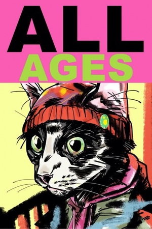 Gerard Way's All Ages