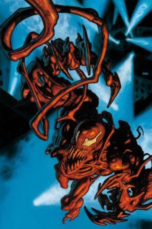 Superior Carnage Annual