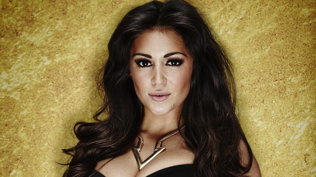 Celebrity Big Brother 2014: Casey Batchelor