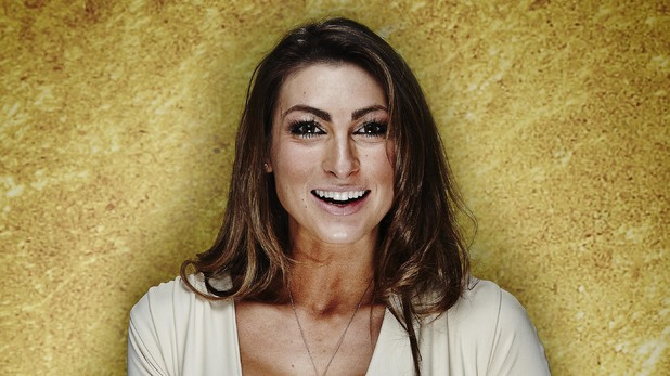 Celebrity Big Brother 2014: Luisa Zissman