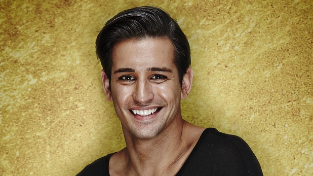 Celebrity Big Brother 2014: Ollie Locke