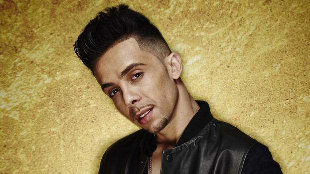 Celebrity Big Brother 2014: Dappy