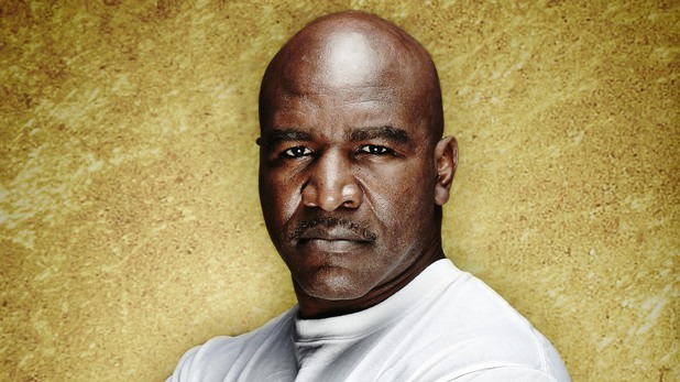 Celebrity Big Brother 2014: Evander Holyfield