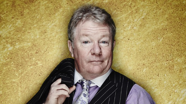 Celebrity Big Brother 2014: Jim Davidson