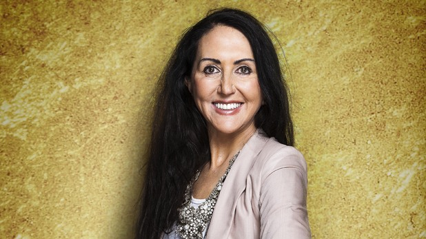Celebrity Big Brother 2014: Liz Jones