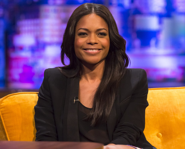 Naomie Harris on The Jonathan Ross Show