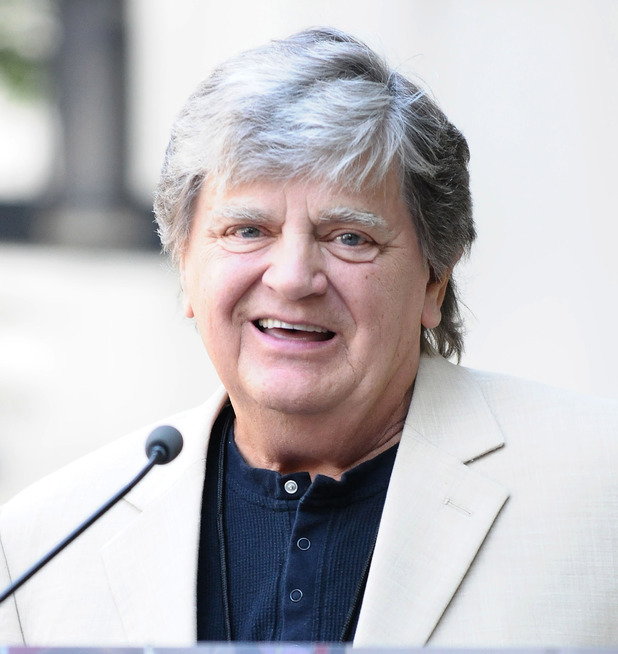 Phil Everly of The Everly Brothers in 2011