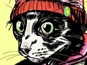 Gerard Way teases punk cats comic