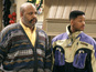 Will Smith pays tribute to James Avery
