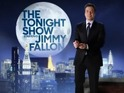 Jimmy Fallon confirms the lineup for his first week on The Tonight Show.