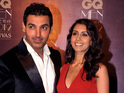 The Shootout at Wadala star married his girlfriend in the US.