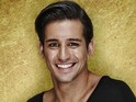 Ollie Locke opens up about his sexuality during a chat in the Big Brother house.