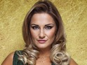 Sam Faiers has argument with Luisa Zissman and Jasmine Waltz as part of a task.