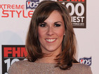 Emmerdale's Verity Rushworth: 'I'm back as Donna for five months'