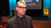 Film critic Mark Kermode looks ahead at the 2014 awards season and tips Steve McQueen's '12 Years a Slave' for success.