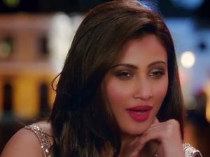 Daisy Shah in Jai Ho