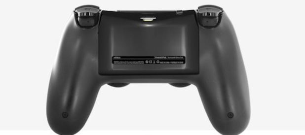 Nyko PS4 Dualshock battery pack