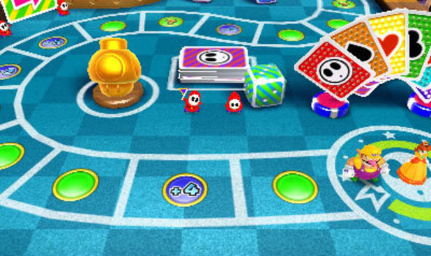 Mario Party: Island Tour brings the multiplayer experience to 3DS