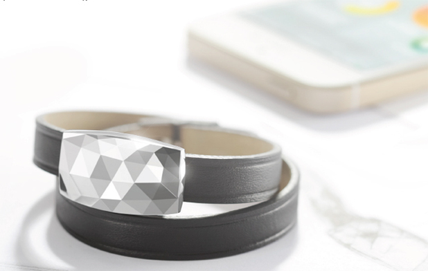 Netatmo's June bracelet for monitoring sun exposure