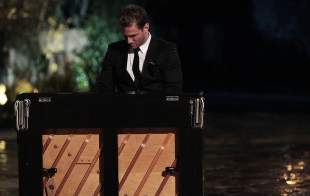 The Bachelor Season 18 premiere: Juan Pablo