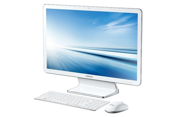 Samsung's ATIV One 7 all-in-one PC