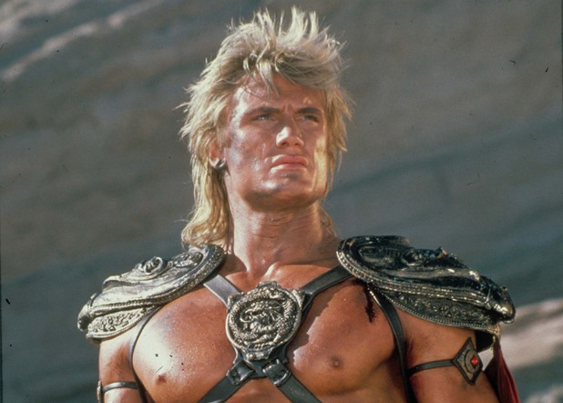 Film and Television Masters Of The Universe, Dolph Lundgren 1987