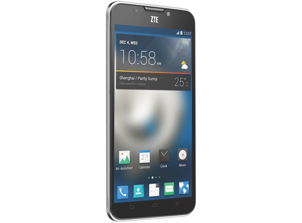 ZTE Grand S2 smartphone