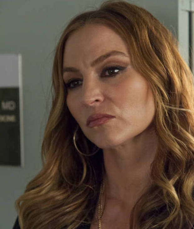 Drea de Matteo as Wendy Teller in Sons of Anarchy