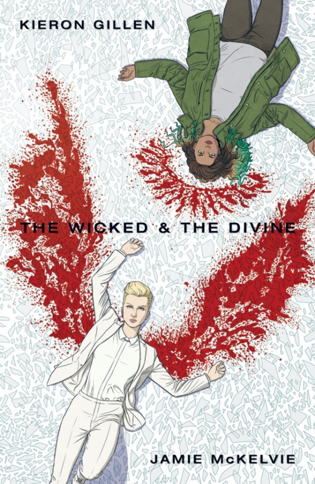 The Wicked & The Divine