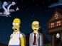 The Simpsons pays tribute to Miyazaki