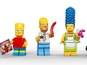 Simpsons Lego going on sale: First pics