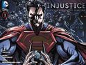The DC Comics series debuts simultaneously on Madefire and comiXology.